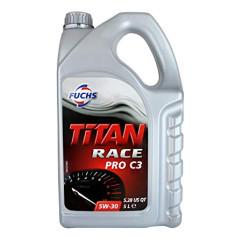 TITAN RACE SAE 5W-30