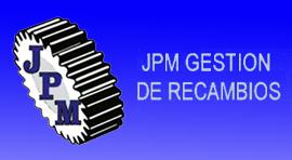 JPM GESTION DE RECAMBIOS SL